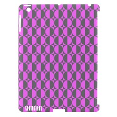 Retro Apple Ipad 3/4 Hardshell Case (compatible With Smart Cover)