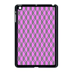 Retro Apple iPad Mini Case (Black)