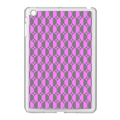 Retro Apple Ipad Mini Case (white)