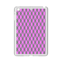 Retro Apple iPad Mini 2 Case (White)