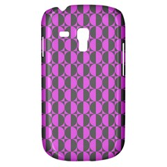 Retro Samsung Galaxy S3 Mini I8190 Hardshell Case