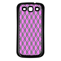 Retro Samsung Galaxy S3 Back Case (black)