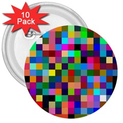 Tapete4 3  Button (10 Pack)