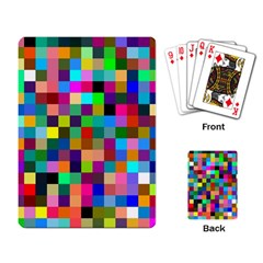 Tapete4 Playing Cards Single Design