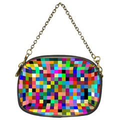 Tapete4 Chain Purse (two Sided)