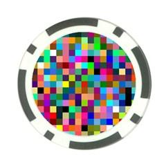Tapete4 Poker Chip (10 Pack)