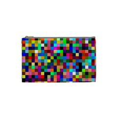 Tapete4 Cosmetic Bag (Small)