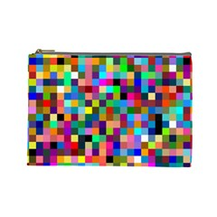 Tapete4 Cosmetic Bag (large)