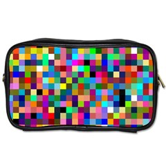 Tapete4 Travel Toiletry Bag (two Sides)