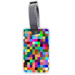 Tapete4 Luggage Tag (Two Sides)