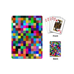 Tapete4 Playing Cards (Mini)