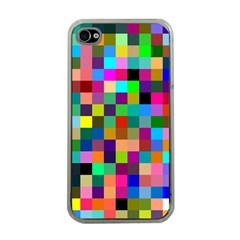 Tapete4 Apple Iphone 4 Case (clear)