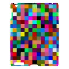 Tapete4 Apple Ipad 3/4 Hardshell Case