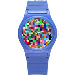 Tapete4 Plastic Sport Watch (Small)