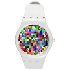 Tapete4 Plastic Sport Watch (Medium)