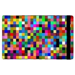 Tapete4 Apple iPad 3/4 Flip Case