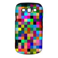 Tapete4 Samsung Galaxy S III Classic Hardshell Case (PC+Silicone)