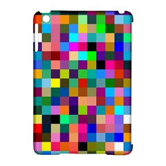 Tapete4 Apple iPad Mini Hardshell Case (Compatible with Smart Cover)