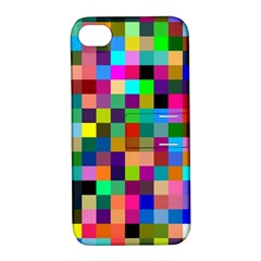 Tapete4 Apple Iphone 4/4s Hardshell Case With Stand