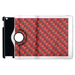 Retro Apple iPad 2 Flip 360 Case