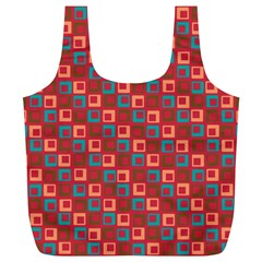 Retro Reusable Bag (XL)