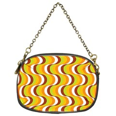 Retro Chain Purse (One Side)