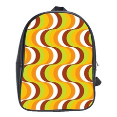Retro School Bag (large)