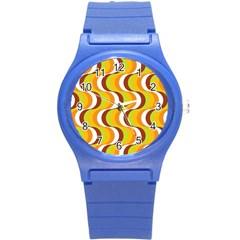 Retro Plastic Sport Watch (Small)