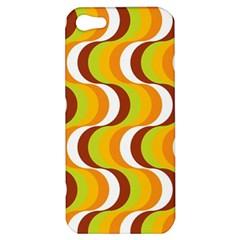 Retro Apple Iphone 5 Hardshell Case