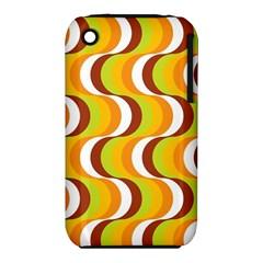 Retro Apple Iphone 3g/3gs Hardshell Case (pc+silicone)