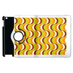 Retro Apple Ipad 2 Flip 360 Case