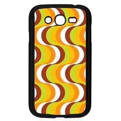 Retro Samsung Galaxy Grand DUOS I9082 Case (Black)