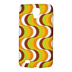 Retro Samsung Galaxy S4 Active (I9295) Hardshell Case