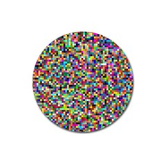 Color Magnet 3  (round)