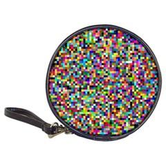 Color CD Wallet