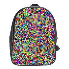 Color School Bag (large)