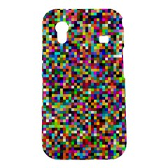 Color Samsung Galaxy Ace S5830 Hardshell Case