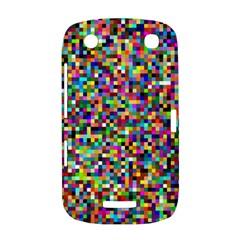 Color BlackBerry Curve 9380 Hardshell Case