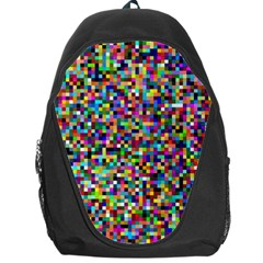 Color Backpack Bag