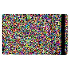 Color Apple Ipad 2 Flip Case