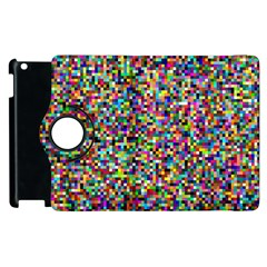 Color Apple Ipad 2 Flip 360 Case