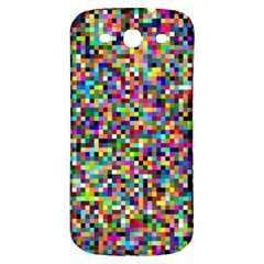 Color Samsung Galaxy S3 S Iii Classic Hardshell Back Case