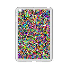 Color Apple iPad Mini 2 Case (White)