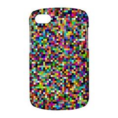 Color BlackBerry Q10 Hardshell Case