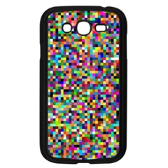 Color Samsung Galaxy Grand Duos I9082 Case (black)