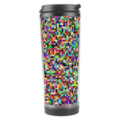 Color Travel Tumbler