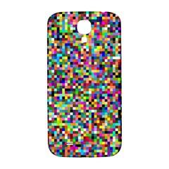Color Samsung Galaxy S4 I9500/I9505  Hardshell Back Case