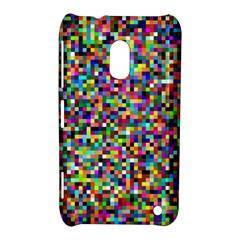 Color Nokia Lumia 620 Hardshell Case