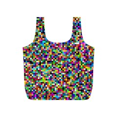 Color Reusable Bag (S)