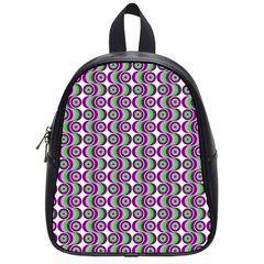 Retro School Bag (Small)